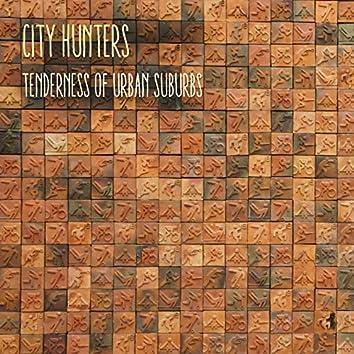Tenderness of Urban Suburbs