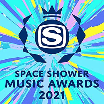 SPACE SHOWER MUSIC AWARDS 2021