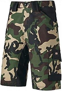 Dickies Men's Gdt Premium Work Utility Shorts