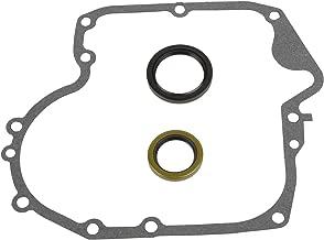 CQYD New 697110 Crankcase Gasket & Oil Seal Combo for Briggs & Stratton 795387
