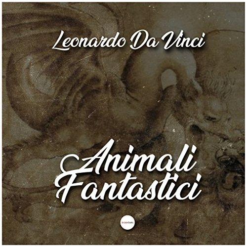 Animali Fantastici copertina
