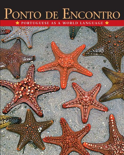 Ponto De Encontro: Portuguese As a World Language (Portuguese Edition)