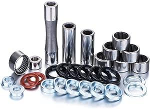 [Factory-Links] Linkage Bearing Rebuild Kits, Fits: Honda (2000-2001): CR 125R, CR 250R