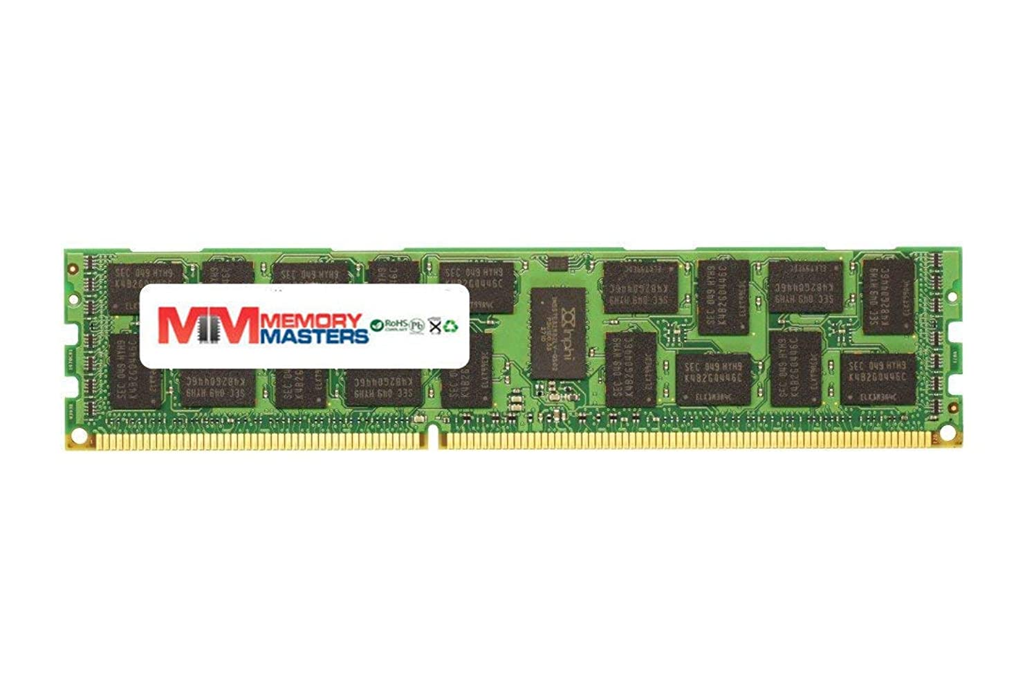 4X16GB DDR3 PC3-10600R ECC Reg Server Memory RAM Dell PowerEdge R420 64GB