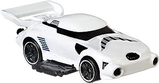 Hot Wheels Star Wars First Order Stormtrooper Vehicle