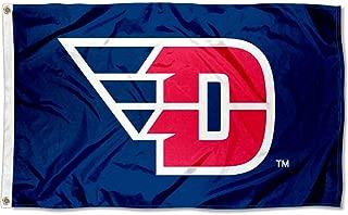 Dayton Flyers UD University Large College Flag