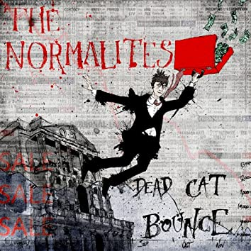 Dead Cat Bounce EP