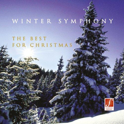 CD Winter Symphony: Klassische Weihnachtsmusik für die kalte Jahreszeit (Best of mit Extralänge 68min)