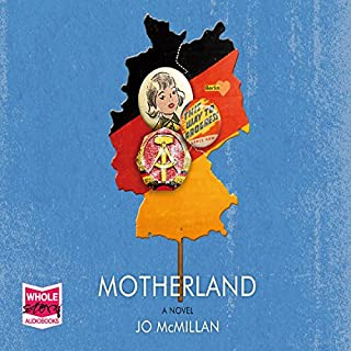 Motherland cover art