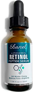 anti aging serum by Ebanel