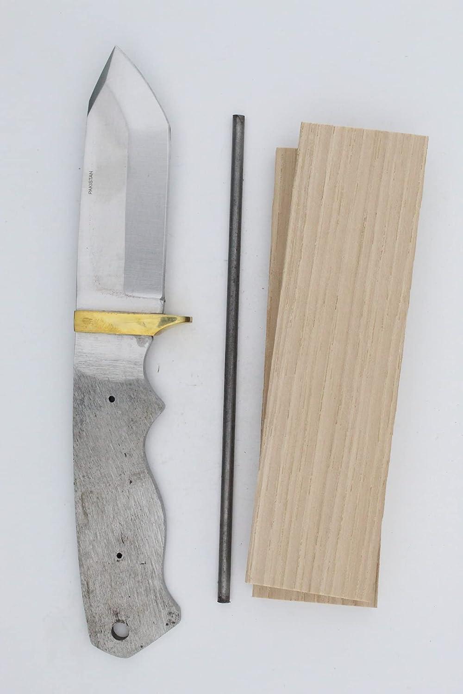 7.75 INCH TANTO knife quality assurance kit DIY PAYNE KIT HICKORY KNIFE BROS Max 88% OFF