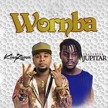 Wornba (feat. Jupitar)