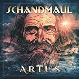 Songtexte von Schandmaul - Artus