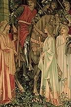 Journal: William Morris Holy Grail Tapestry