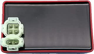 Tuzliufi Replace CDI Box Honda TRX300 TRX300FW TRX400 TRX 300 400 Fourtrax FW Foreman 1994 1995 1996 1997 1998 1999 2000 2001 2002 2003 30410-HM5-505 30410-HM5-671 30410-HM5-672 30410-HM5-670 New Z182