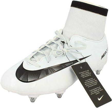 f220aa8277 NIKE Junior Mercurial Victory VI Cr7 DF SG Football Boots 903593 Soccer  Cleats
