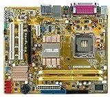 Best Lga 775 Motherboards - ASUS P5KPL-cm LGA775 Intel G31 DDR2-800 Intel GMA Review