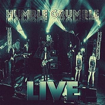 Humble Grumble (Live)