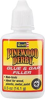 Revell Pinewood Derby Glue & Gap Filler