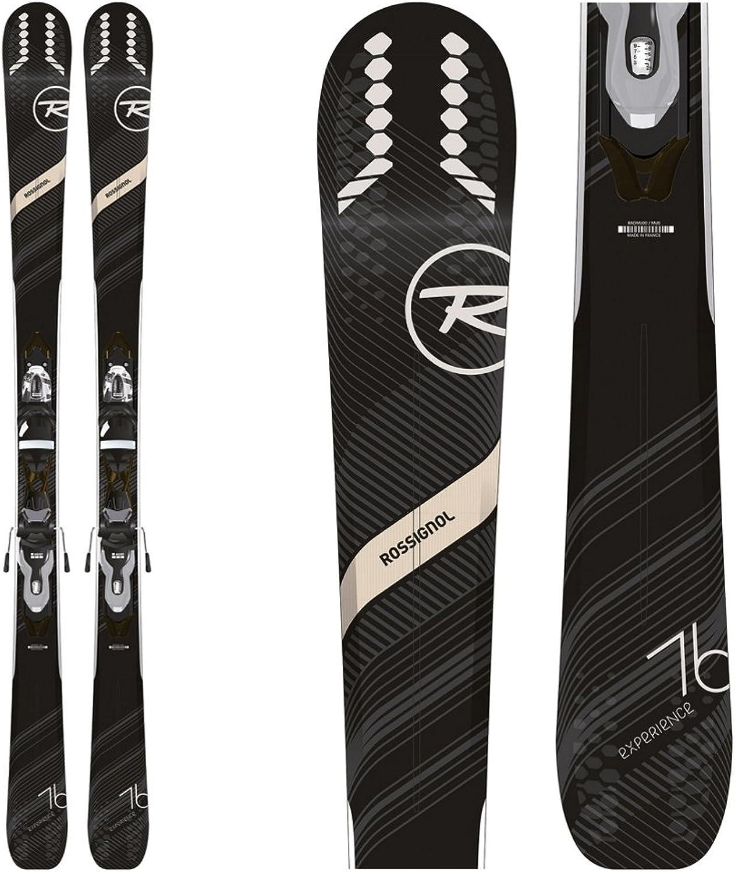 Rossignol Experience 76 CI W Ladies Skis + Xpress W 10 Binding 2019