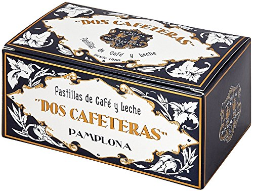 ドス・カフェテラスコーヒークリームキャラメル220g