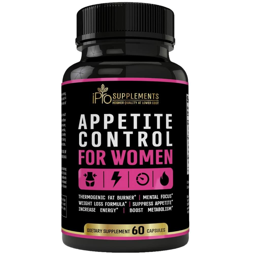 Appetite Control Women Weight Pills