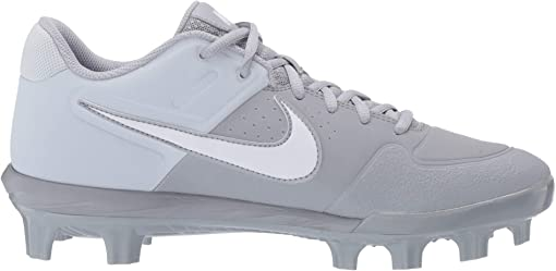 Wolf Grey/White/Pure Platinum