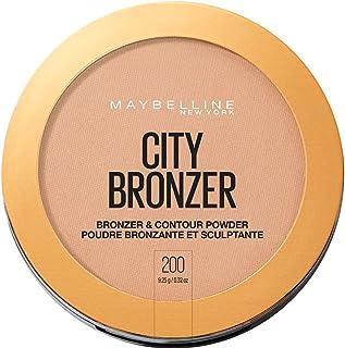 Pó Compacto Bronzeador Maybelline City Bronzer 200