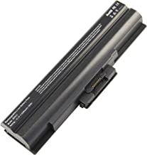 Laptop Battery for Sony VAIO VGN-AW/BZ/CS/FW/NS/NW/SR Series