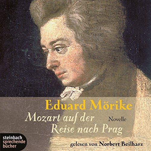 Mozart auf der Reise nach Prag cover art