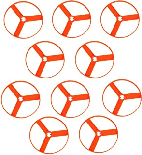 ZOOM-O Disc Launcher Replacement Disc Set of 10