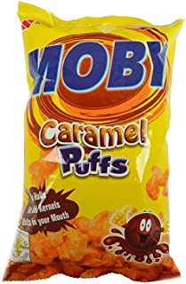 moby snack