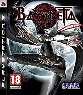 Bayonetta - édition spéciale (B002ZBS3A6) | Amazon price tracker / tracking, Amazon price history charts, Amazon price watches, Amazon price drop alerts