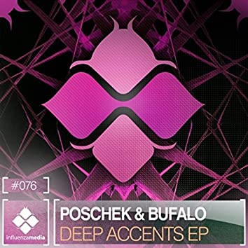 Deep Accents EP