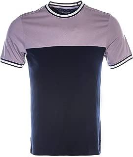 Ted Baker Men's Silva Short Sleeve Paneled T-Shirt