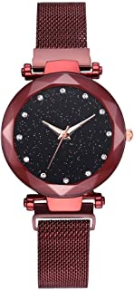 starry sky designer watch