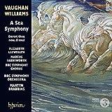 Ralph Vaughan Williams - A Sea Symphony