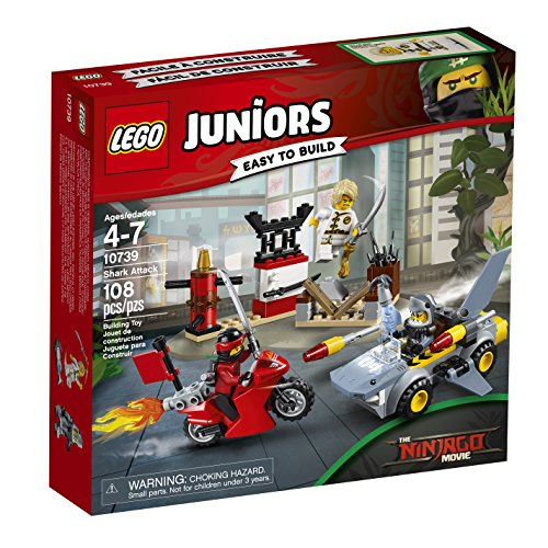 Top 10 lego jr spiderman for 2021