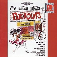 Bajour (1964 Original Broadway Cast)