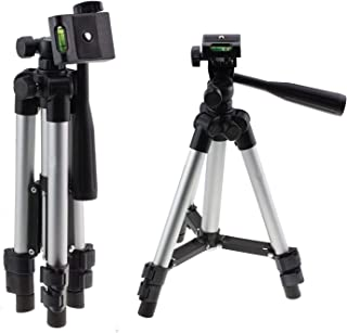 Navitech Lekki aluminiowy statyw kompatybilny z aparatem cyfrowym Fujifilm X-S10
