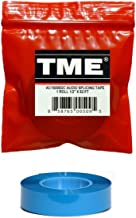 TME Reel to Reel Audio Splicing Tape Blue Color 1/2
