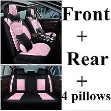 Suchergebnis Auf Für Suzuki Swift Sitzbezüge Pink