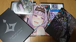 Death end re;Quest デスエンドリクエスト Death end BOX