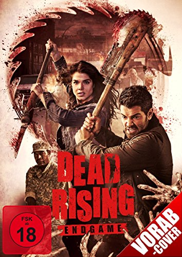 Dead Rising: Endgame [Alemania] [DVD]