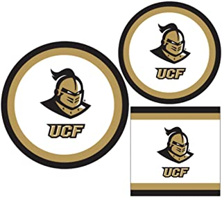 ucf paper plates