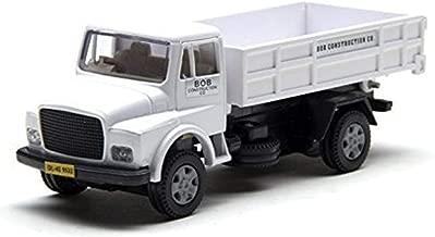 Amisha Gift Gallery® Centy Toys Telco Dumper Truck for Kids - White