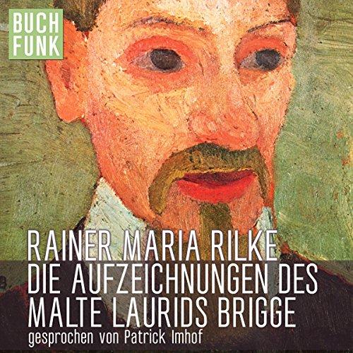 Die Aufzeichnungen des Malte Laurids Brigge  By  cover art