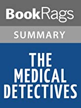 Summary & Study Guide The Medical Detectives by Berton Roueche
