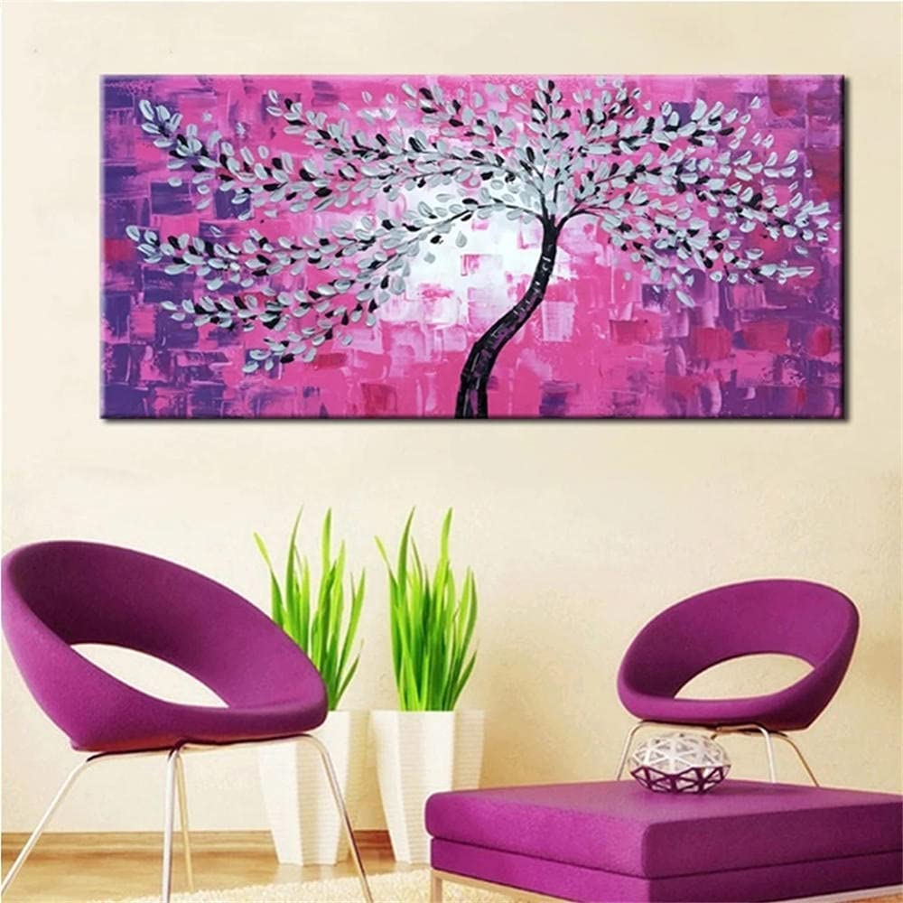 Diamond Limited time trial price Painting kit Money Popular shop is the lowest price challenge Tree Kits Art 5D Flowers DIY