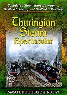 Thuringian Steam Spectacular